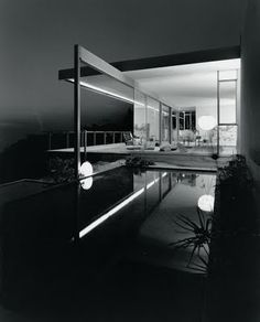 Eichler Homes.  California Mid Century architecture