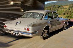 1962 Chrysler SV1 Valiant