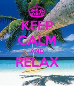 KEEP CALM AND RELAX - KEEP CALM AND CARRY ON Image Generator - brought to you by the Ministry of Information