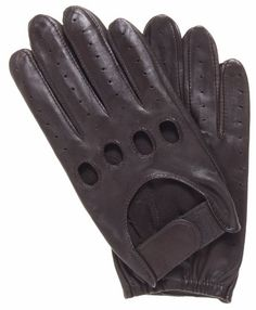 Pratt and Hart Men's Leather Driving Gloves with Velcro Strap Size L Color Brown Pratt and Hart http://www.amazon.com/dp/B003SFUP6I/ref=cm_sw_r_pi_dp_9MuRvb1C8M6FP