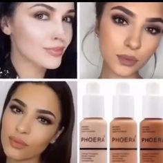 65 Off Today Best Foundation Picks 65 OFF Today Best Foundation Picks Halloween Makeup halloween makeup dark circles under eyes Dark Circles Makeup, Dark Circles Under Eyes, Makeup You Need, Makeup To Buy, Makeup Order, Beste Foundation, Makeup Foundation, Concealer, Aloe Vera Creme