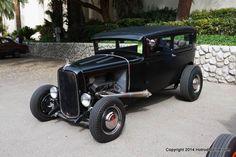 2014 Grand National Roadster Show | Hotrod Hotline