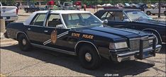 Emergency Vehicles, Police Vehicles, Old Police Cars, State Police, Fire Department, Law Enforcement, Cops, New Mexico, Cars And Motorcycles