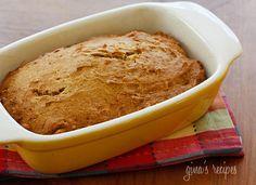 Mango Nut Bread | Skinnytaste