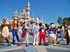 Read this blog at #Moxx and find how #Disneyland #Paris is now more engaging and a fun place.