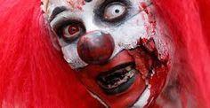 island horror clown - Google zoeken