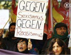 Mi blog de noticias: El escándalo de Colonia complica la política migra...