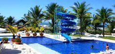 Hotel Praia do Sol  Ilhéus - Bahia - Brasil