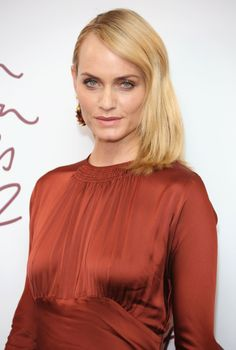 h and m amber valletta collection   Amber Valletta Picture 21