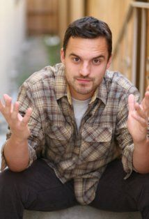 jake johnson! so many good things. keep up the good work: new girl, safety not guaranteed, etc etc