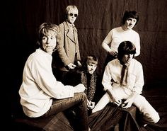 MOBY GRAPE -  ONE OF THE BEST SAN FRANCISCO ROCK GROUPS IN THE LATE 60'S, WITH A REMARKABLE LINEUP OF TALENT, THAT NEVER REACHED ITS POTENTIAL. DATE SEEN: 4/1/67 WINTERLAND/SAN FRANCISCO.