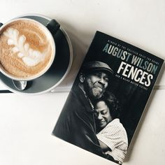 Read the powerful and stunning play before seeing the movie!  #FencesMovie is nominated for 4 #Oscars