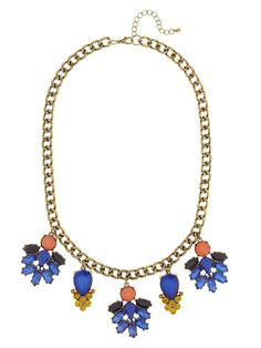 we love our blue ivy necklace!