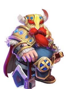 Champion - Castle Clash Wiki