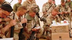 Atheists demand Army back out of National Day of Prayer