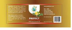 PROTECT - Immunity Blend (Therapeutic Grade) - 10ml