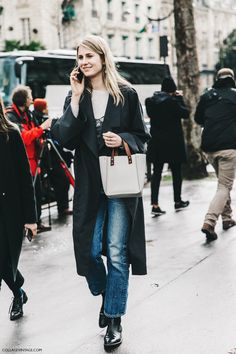 PFW-Paris_Fashion_Week_Fall_2016-Street_Style-Collage_Vintage-Layers.Lace_Top-Jeans-