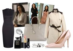 """""""Jessica Pearson-Suits"""" by alice10 ❤ liked on Polyvore"""