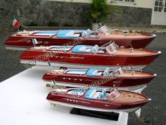 Great Craftmenship, Hand-made & Hand-crafted of High Quality Wooden Model Boats and Ships Wooden Speed Boats, Wooden Model Boats, Wood Boats, Corvette Cabrio, Chevrolet Corvette, Mercedes Benz 300, Riva Boot, Classic Wooden Boats, Classic Boat
