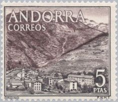 Stamp%3A%20Ordino%20(Andorra%2C%20Spanish%20Administration)%20(Local%20Motifs)%20Mi%3AAD-ES%2065%2CSn%3AAD-ES%2056%2CYt%3AAD-ES%2059%2CEdi%3AAD-ES%2066%20%23colnect%20%23collection%20%23stamps