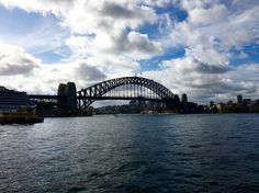 Tomorrow I climb across the top of the Sydney Harbour Bridge.  So excited!! #sydney #sydneyharbour #sydneyharbourbridge #sydneyharbourbridgeclimb by eyeimpact http://ift.tt/1NRMbNv