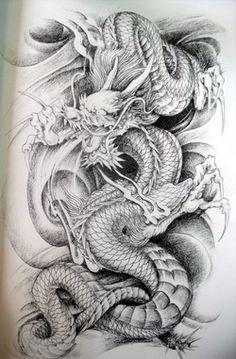 """Mais uma da serie """"como eu amo dragões"""""""