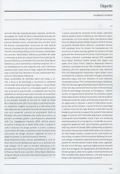 Gala UAD 2012 - Etiquette Magazine (June - August 2012) - 11/11