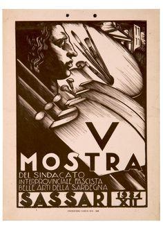 Datazione: sec. XX - 1934 1934