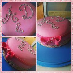 Instagram Birthday Cake, Desserts, Instagram, Food, Tailgate Desserts, Birthday Cakes, Deserts, Eten, Postres