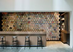 The Great Tea Wall Company interior design by Marianne Amodio7