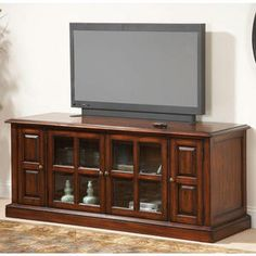 "New 62"" HDTV console for under $200!"