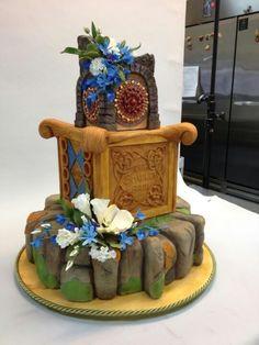 christopher garren wedding cakes