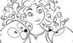 Disney Princess Colouring | Official Disney Princess Site | Disneyme.com