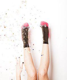 glitter bow shoe clips
