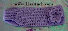 crochet headband- easy crochet pattern-headband-free crochet patterns