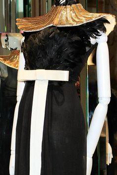 Schiaparelli Fall 2013 Couture Fashion Show: Runway Review - Style.com