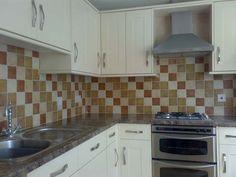Kitchen Wall Tile Ideas 1 Good Looking