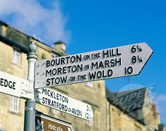 Cotswold, England! We visited all three of these villages on our visit to the Cotswolds! I so need to return there!  Magical!