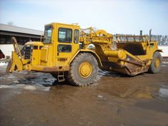 Caterpillar Heavy Equipment | Heavy Equipment Inventory Updates From Headwater Equipment