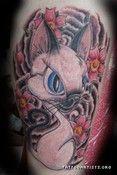 siamese cat « { New School Tattoos } - Tattoo Artists.org