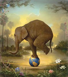 Love this image by Kevin Sloan  . . .