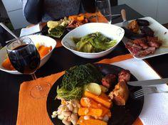 Cozido a Portuguesa #food, Portugal