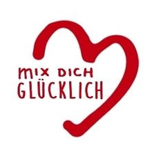 mix dich glücklich Company Logo, Logos, Recipes, Handy Tips, New Recipes, Home Remedies, Homemade, Cooking Recipes, Medical Conditions