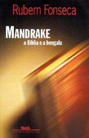 Baixar Livro Mandrake - Rubem Fonseca em PDF, ePub e Mobi ou ler online