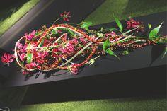 Grave Decorations, Sympathy Flowers, Funeral, Flower Arrangements, Floral Design, Nice, Plants, Inspiration, Casket