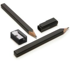 fantastic pencil - moleskine