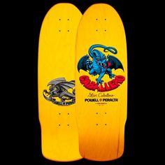 Powell Peralta - Caballero Dragon II
