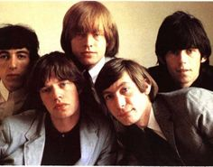 The Rolling Stones, classic rock band from the 60's and Mick Jagger still seems to have it.