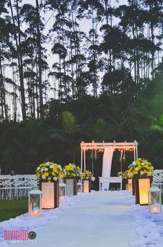 Casamento Mayara e Juninho - Balneário de Barra do Sul - SC
