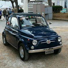Fiat Cars, Car Volkswagen, Fiat 500, Vroom Vroom, Vespa, Vintage Cars, Boat, Vehicles, Classic